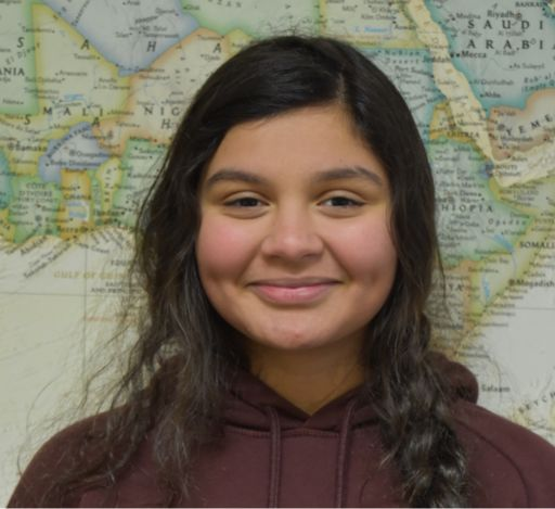 HMS Student Recognized as Finalist in Ohio Essay Contest